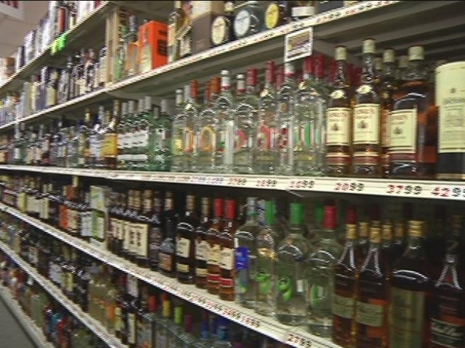 Opinions Mixed on Sunday Liquor Sales