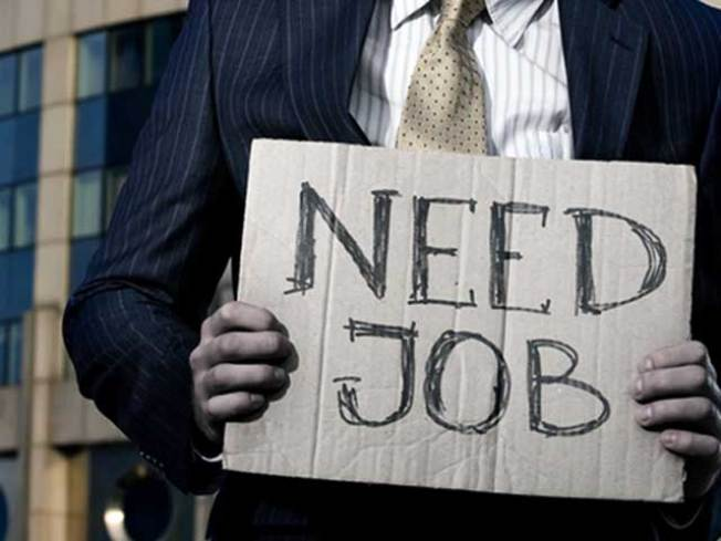 Jobless Rate in CT Highest since 1976