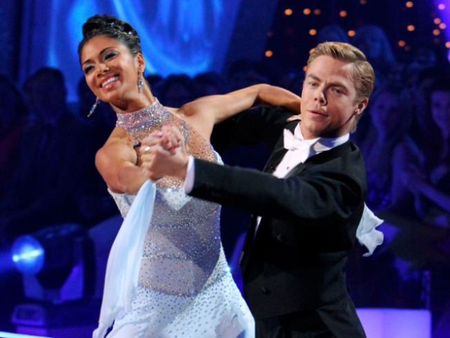 SPOILER! And the 'Dancing' Winner Is ...