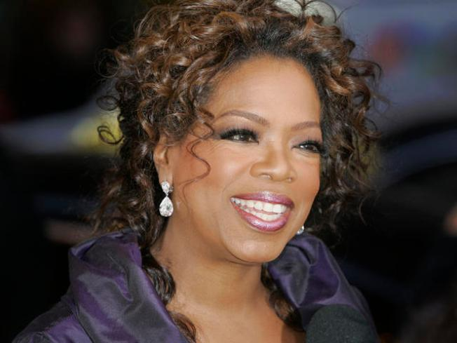 Hollywood Heavy Hitters to Make Films for Oprah's New Network