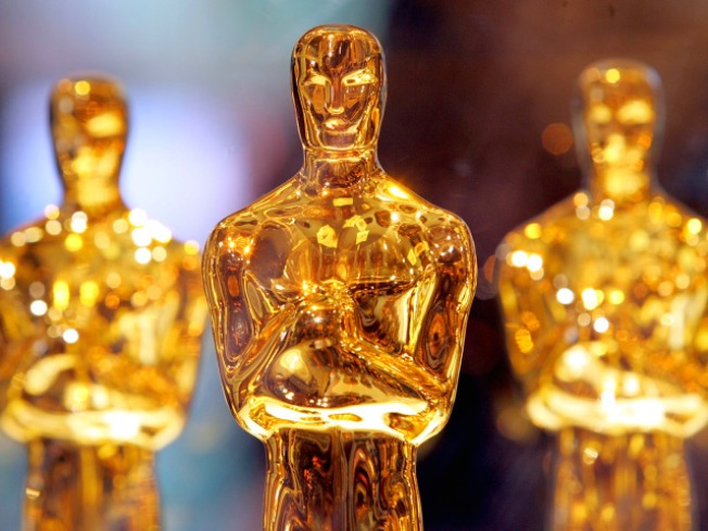 Get Oscar-Ready: Cram on Films