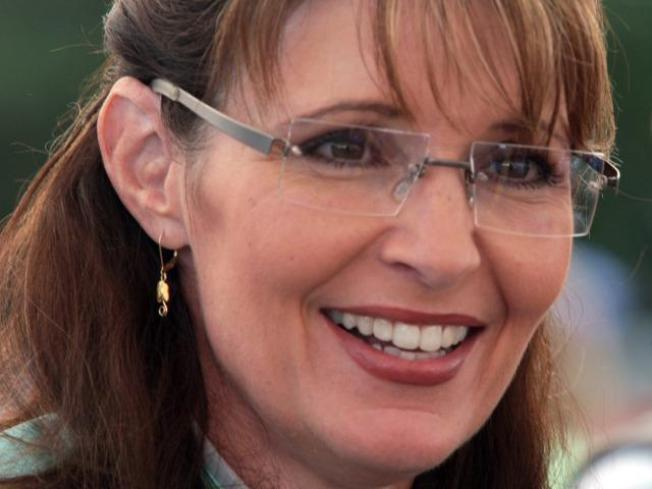 Schmidt: Palin has trouble with truth