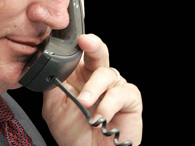 Police Issue Warning About Phone Scam in Orange