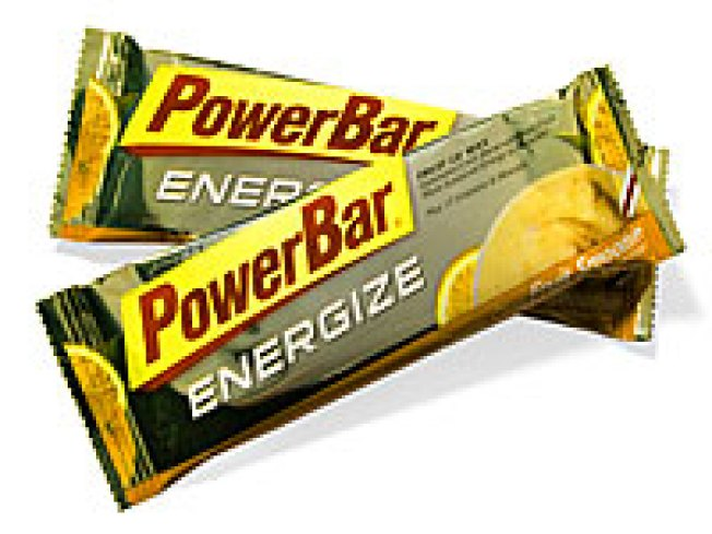 Need for PowerBar Gets Linebacker Probation