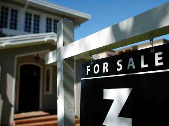 Home Sales, Prices Rise in the State