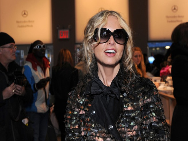 Rachel Zoe: Stylist to the Average TV Viewer