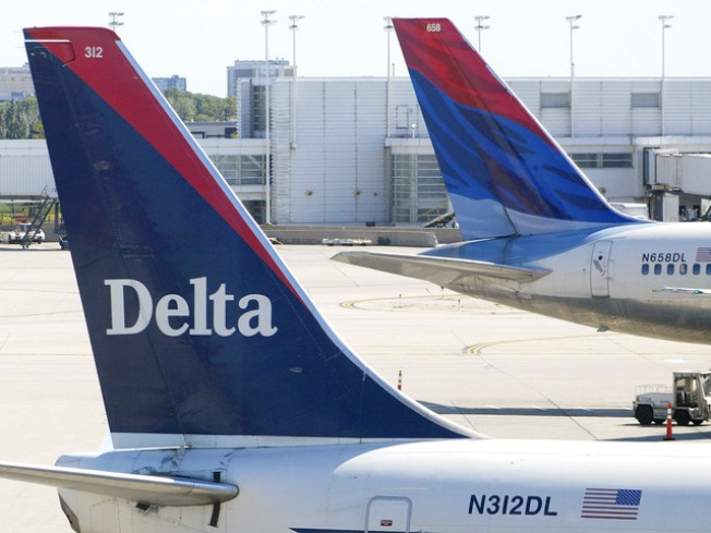 Delta to Add Flights from Bradley to LA