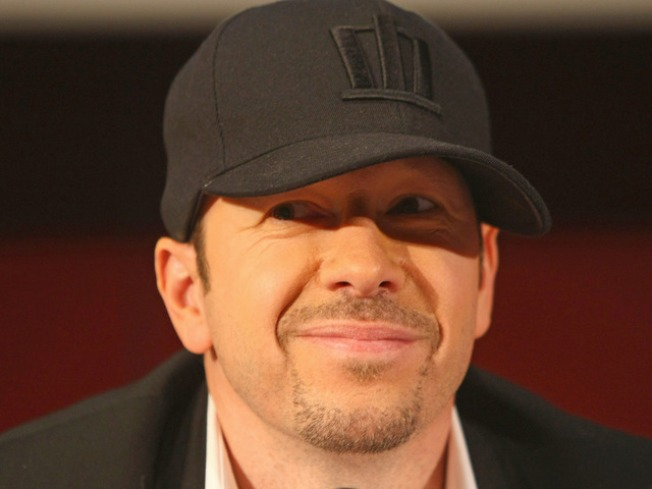 "Donnie Still ""Hangin' Tough"" at 40"