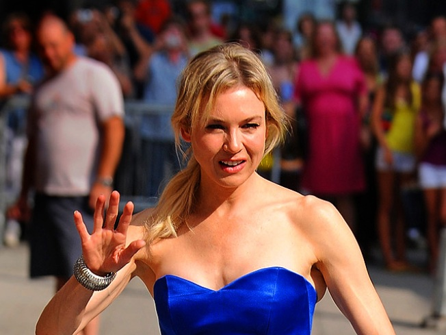 Renee Zellweger Joins Berlin Film Fest Jury