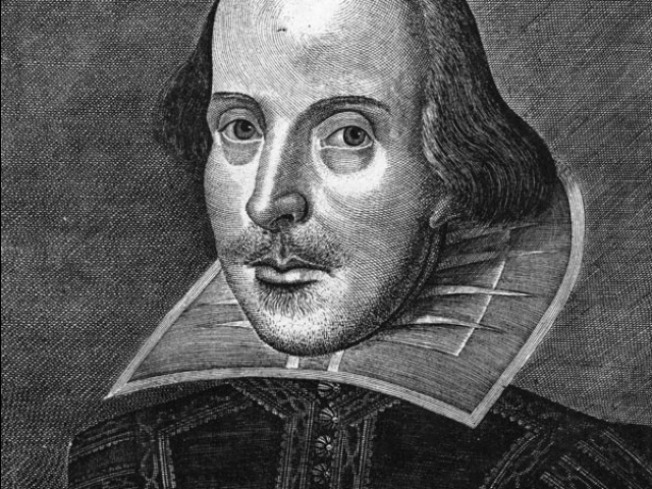 1/7: Satire, Shakespeare and Sustenance