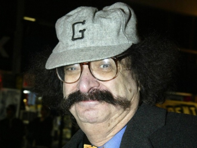 "Gene Shalit to End 40-Year ""Today"" Run"