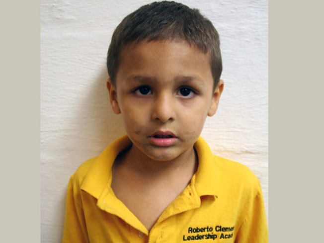 Arrest After Boy Found Wandering Alone