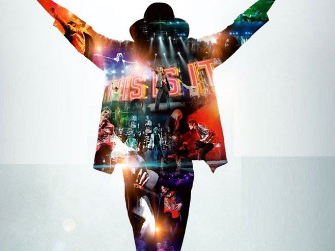 "Michael Jackson's Divine ""This Is It"" Intervention Revealed?"