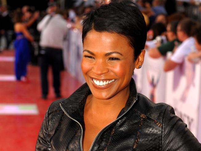 Nia Long Is Pregnant