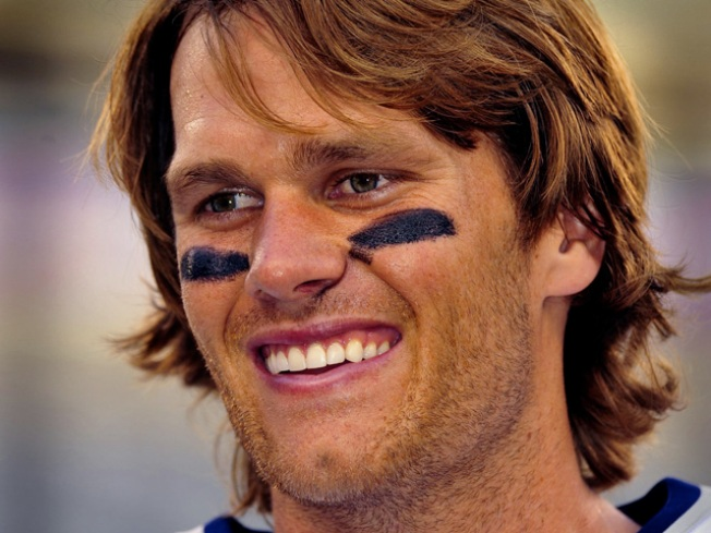 Tom Brady in Boston Crash: Report