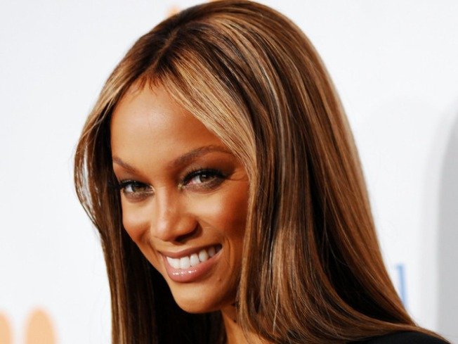 """Tyra Banks To Guest-Star On """"Gossip Girl"""""""