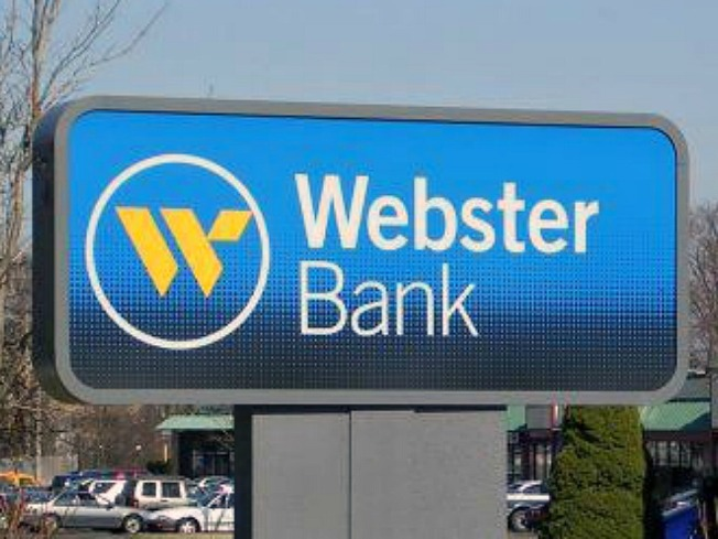 Webster Bank to Close 5 Branches
