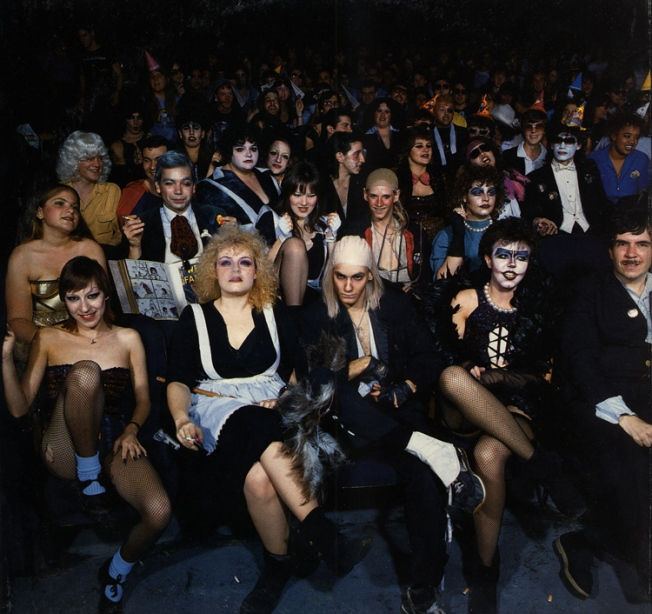 10/23-10/25: Rocky Horror, Readings and Live Music