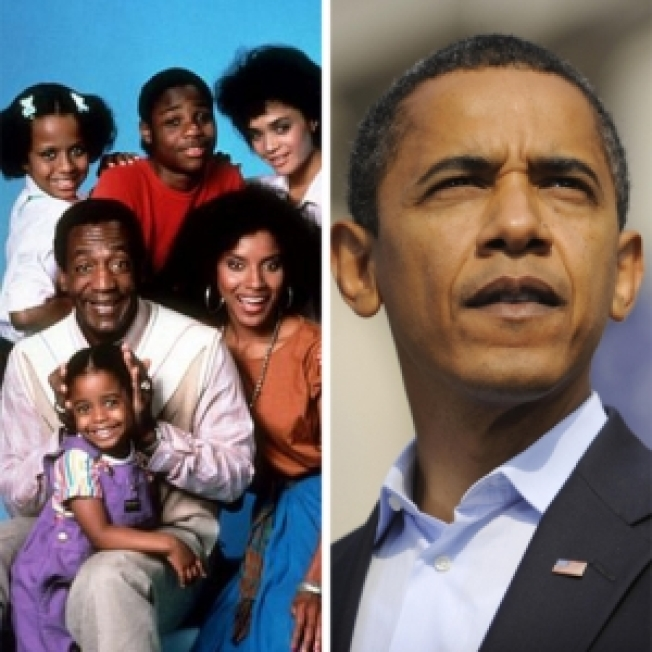 Did 'The Cosby Show' Help Obama Win The Presidential Election?
