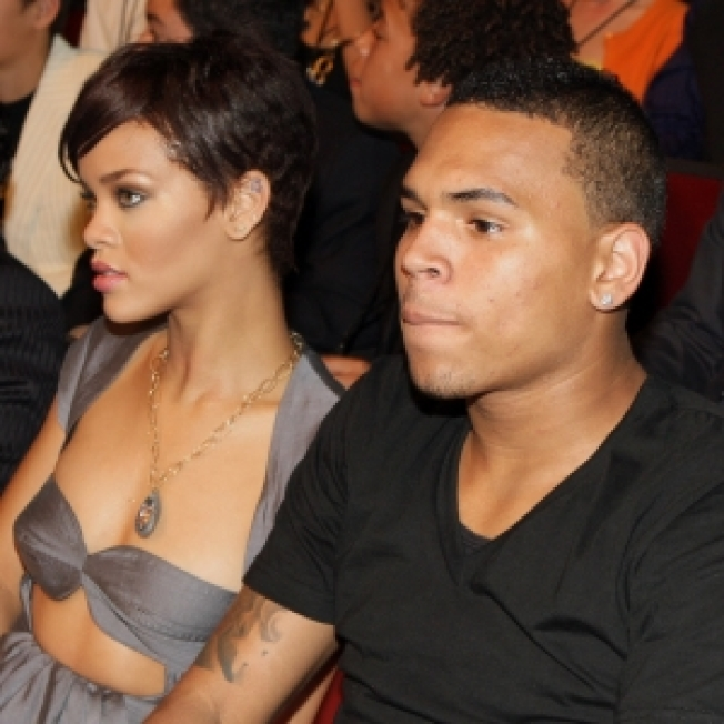 Rihanna's Relative 'Concerned' About Reconciliation With Chris Brown
