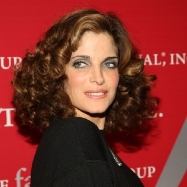 Security Guard Charged With Shoving Stephanie Seymour