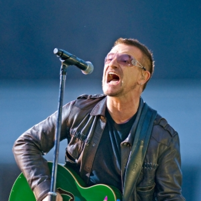 Too Much Rattle And Hum: U2's Round-The-Clock Removal Of Huge Dublin Stage Stirs Protests