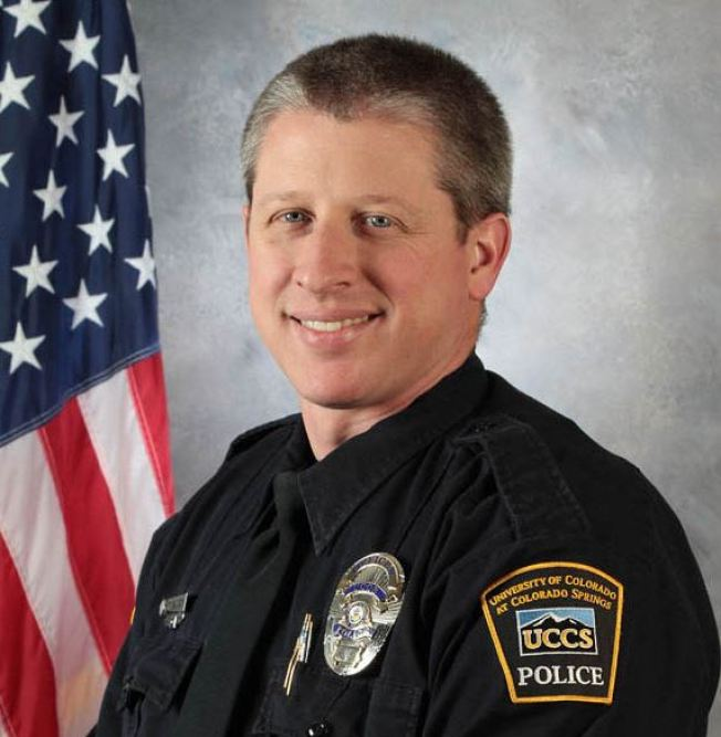 Officer Killed In Colorado Planned Parenthood Shooting Was