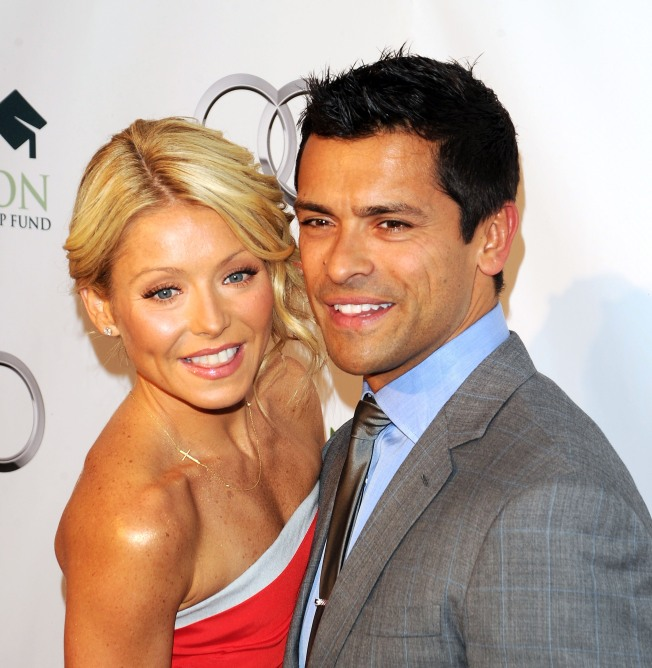 Kelly Ripa to Produce TLC Reality Show for Female Entrepreneurs