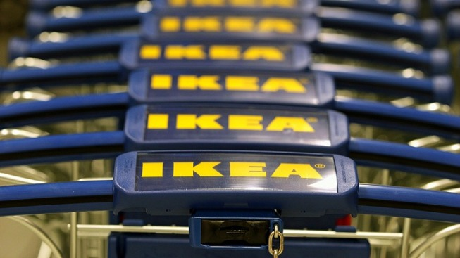 Horse Meat Found in Ikea Swedish Meatballs