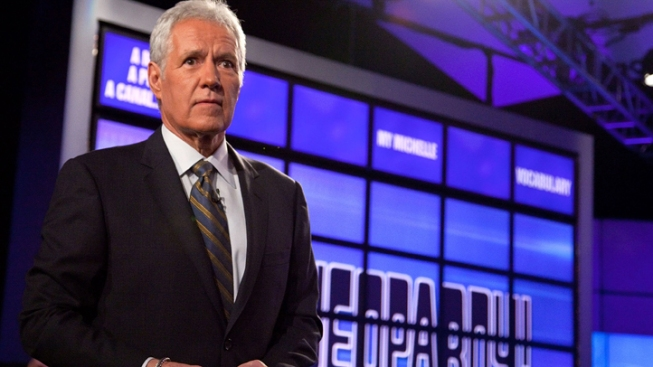 'Jeopardy!' Contestants Stumped By Entire Football Category, Get Mocked By Host