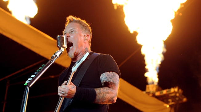 Concert Promoters Arrested as Metallica Cancels Delhi Show