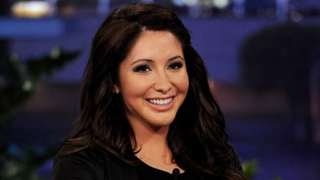 """Dancing With the Stars"" Recap: Bristol Palin Assumes Mark Ballas Is ""Bummed"" to Be Her Partner"