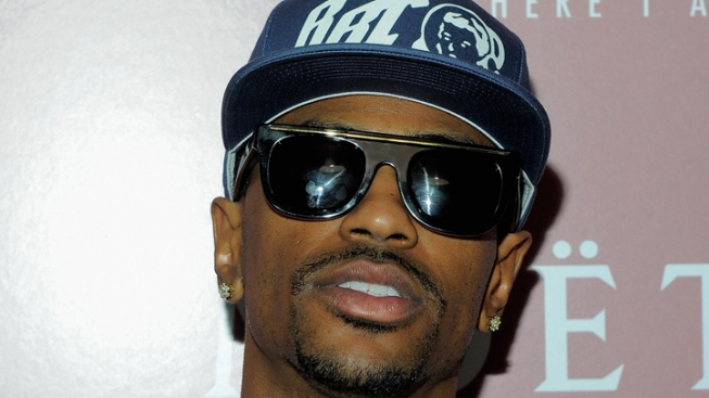 Big Sean Arrested For Sexual Assault, Denies Charges
