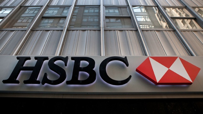 HSBC to Pay $1.9B in Money-Laundering Case