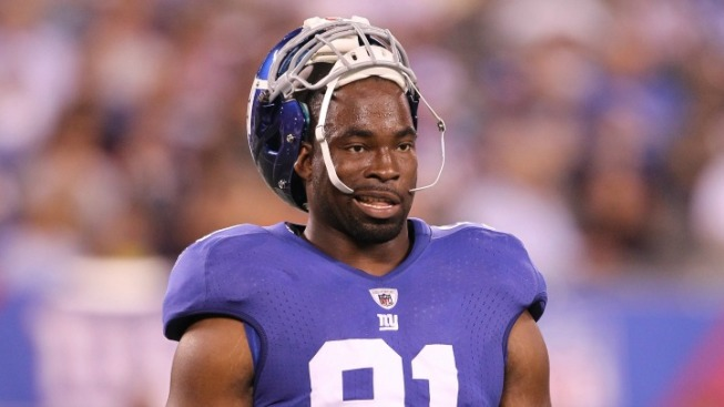Giants Need Action, Not Talk, Against Bucs
