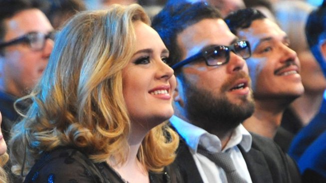 Adele Welcomes Baby Boy: Reports