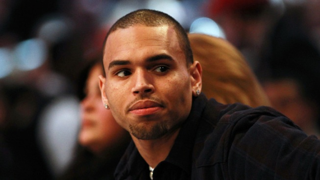 Prosecutors Move to Revoke Chris Brown's Probation