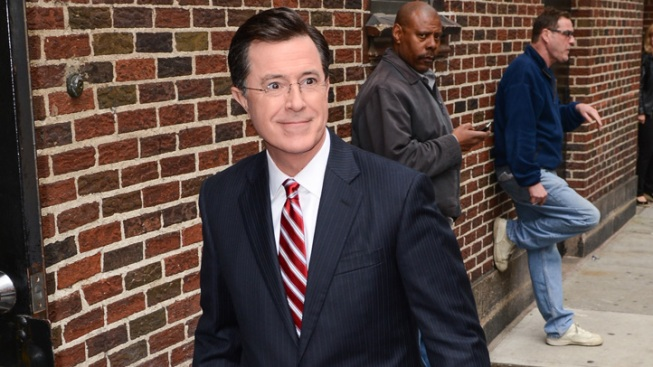 """Colbert Report"" Addresses DOMA, Voting Rights Act Rulings"