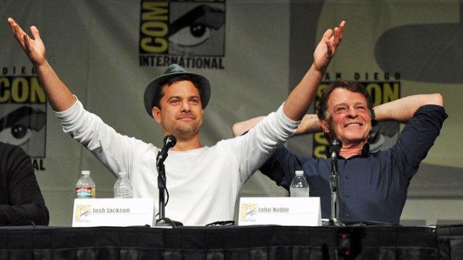 """""""Fringe"""" Finale Promises An Emotional End"""