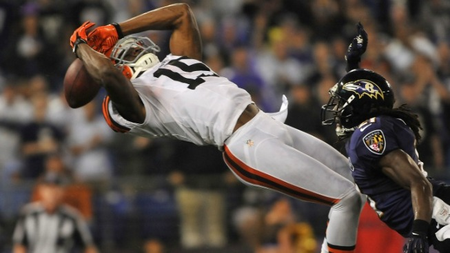 Better Know the Enemy: Cleveland Browns