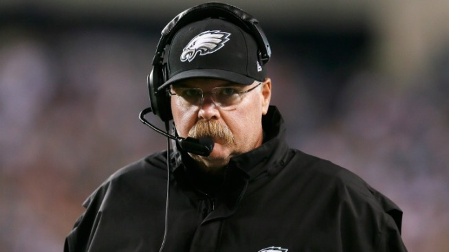 Better Know the Enemy: Philadelphia Eagles