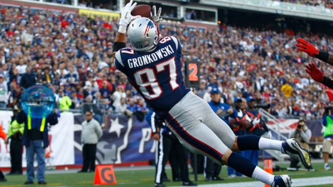 Better Know the Enemy: New England Patriots