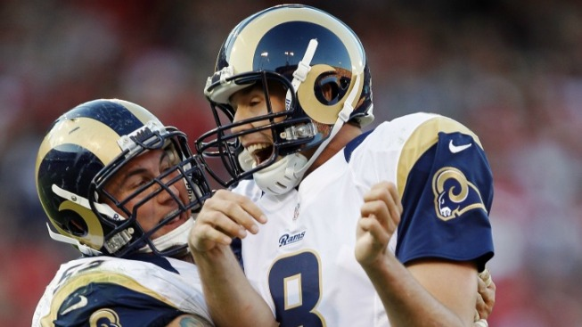 Better Know the Enemy: St. Louis Rams
