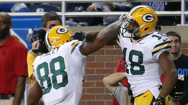 Better Know the Enemy: Green Bay Packers
