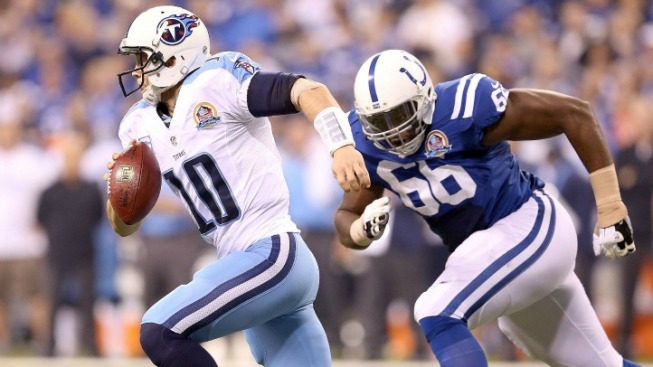 Better Know the Enemy: Tennessee Titans