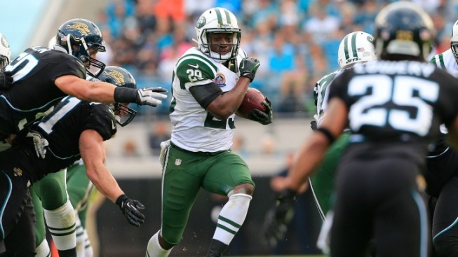 The Jets' Playoff Dream Remains Alive