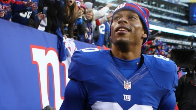 The Manufactured Drama of Victor Cruz's Contract