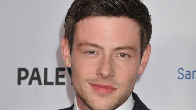 """Glee"" Actor Says Monteith Was Show's Leader"