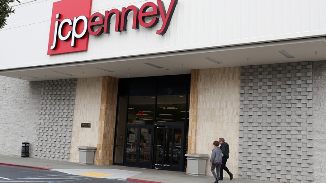 JC Penney Ousts CEO Ron Johnson