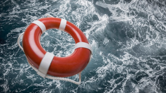 12-Year-Old Rescued From Capsized Canoe in New London